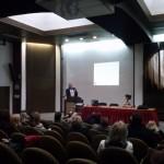 Презентација на две теми за работилници - Даре Џамбаз