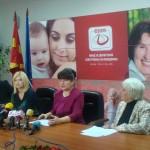 Прес конференција на ФЗОМ и на Здружението на приватни лекари на Република Македонија