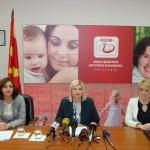 ФЗОМ: Од март 2015 исплата на породилно без доцнење