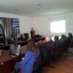 Одржана работилница - Тетово