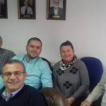 Средба со пратеници доктори од Собранието на РМ