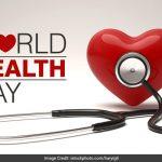 Светски ден на здравјето 2018