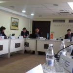Работен состанок со СЗО