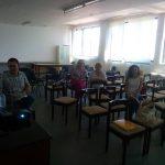 Одржана работилница - Штип