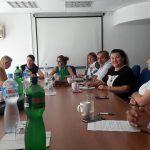 Средба во ЛКМ со претставници од Светска Банка