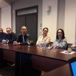 Состанок со интернисти од РМ