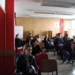 Одржани работилници - Охрид