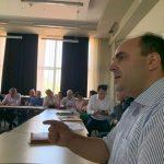 Мултисекторски дискусии за национална стратегија за здравство