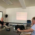 Презентација  на Естонски модел за примарно здравство