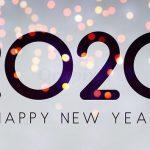 Среќна Нова 2020! Viti i Ri 2020!