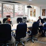 Лекарска комора на Македонија / Oda e Mjekëve të Maqedonisë