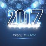 Среќна Нова 2017!