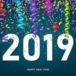 Среќна Нова 2019!